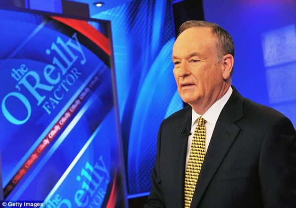 Bill O'Reilly hints at launching his own network | Daily ...