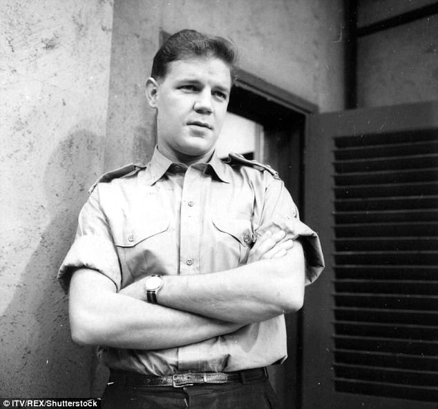Brian Cant also performed in a number of dramas and plays, including the 'Other Man', which tracks an alternative history where Britain capitulated to the Nazis