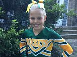 Mallory Grossman, 12, died suddenly last week