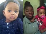 Prosecutors said Tuesday they don't expect Nylah Lewis (pictured) to live another 24-hours