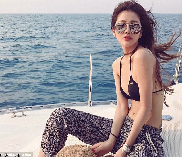 Stylish Lure has amassed a big online following because of her incredibly youthful appearance
