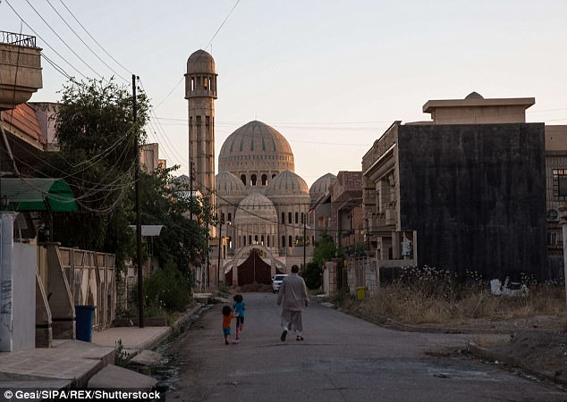 Image Result For Isis Has Detonated The Famous Al Nuri Mosque In Mosul Us News