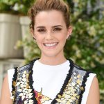 Emma Watson's Chic Style At The Circle Photocall In Paris