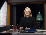 Axed: MSNBC fired Greta Van Susteren on Thursday, six months after she joined the network