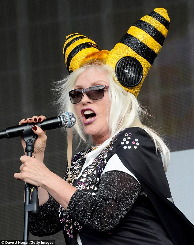 Image result for blondie bee costume