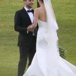 Entourage,Jerry Ferrara Weds Breanne Racano In Ohio