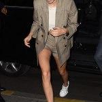 Bella Hadid & Kendall Jenner Take Paris