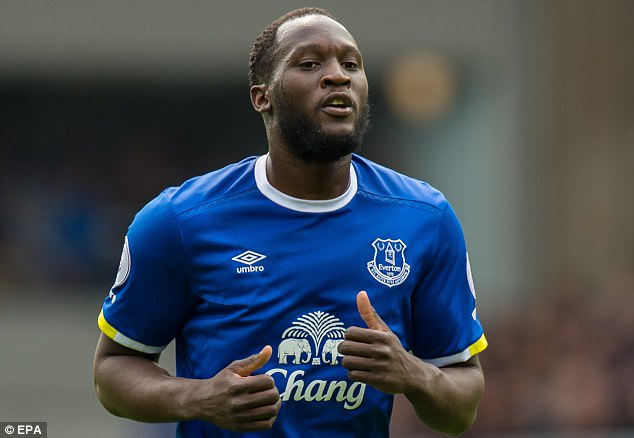 Manchester United have confirmed they will sign Romelu Lukaku from Everton this summer