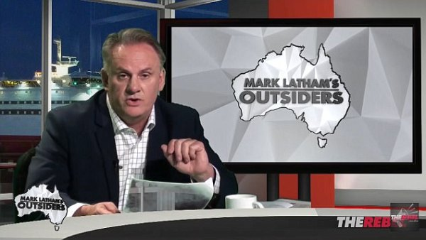 Mark Latham says goodbye to Yassmin Abdel-Magied | Daily ...