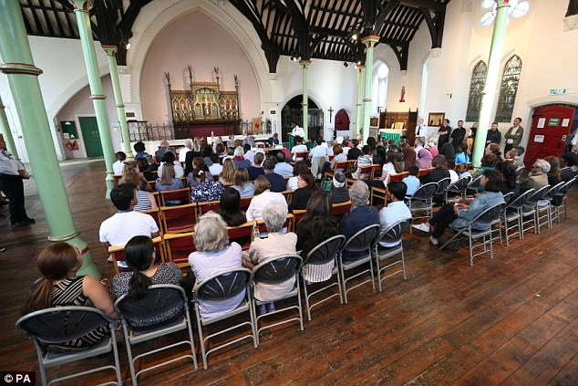 Grenfell Tower survivors have confronted the senior investigating officer of the police probe into the disaster during a heated public meeting