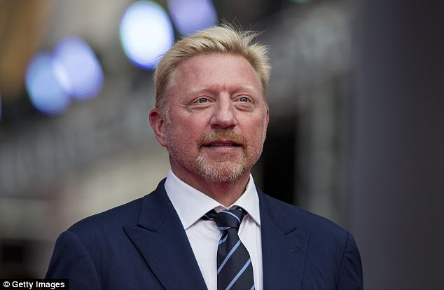 Becker struck the deal in 2013, which contributed to his recent bankruptcy