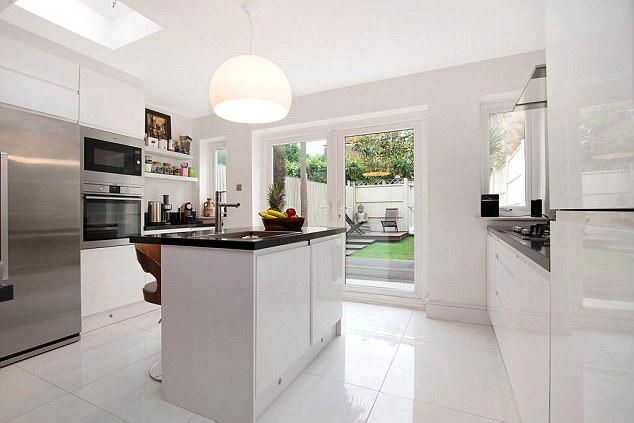 Build Your Kitchen Online