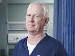 Figures released today revealed that Derek Thompson, who plays veteran nurse Charlie Fairhead on the medical drama, is the BBC's highest paid actor at £400,000-a-year