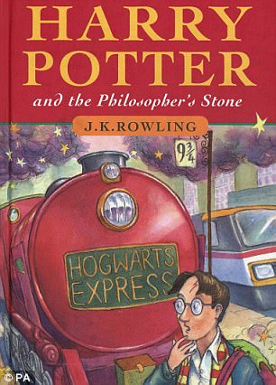 June 26 marked 20 years since the release of Harry Potter and the Philosopher's Stone