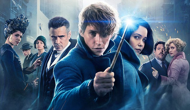 Fans hoping for more from the wizarding world have already been given a boost by two Potter spin-offs including the film Fantastic Beasts and Where to Find Them starring Eddie Redmayne