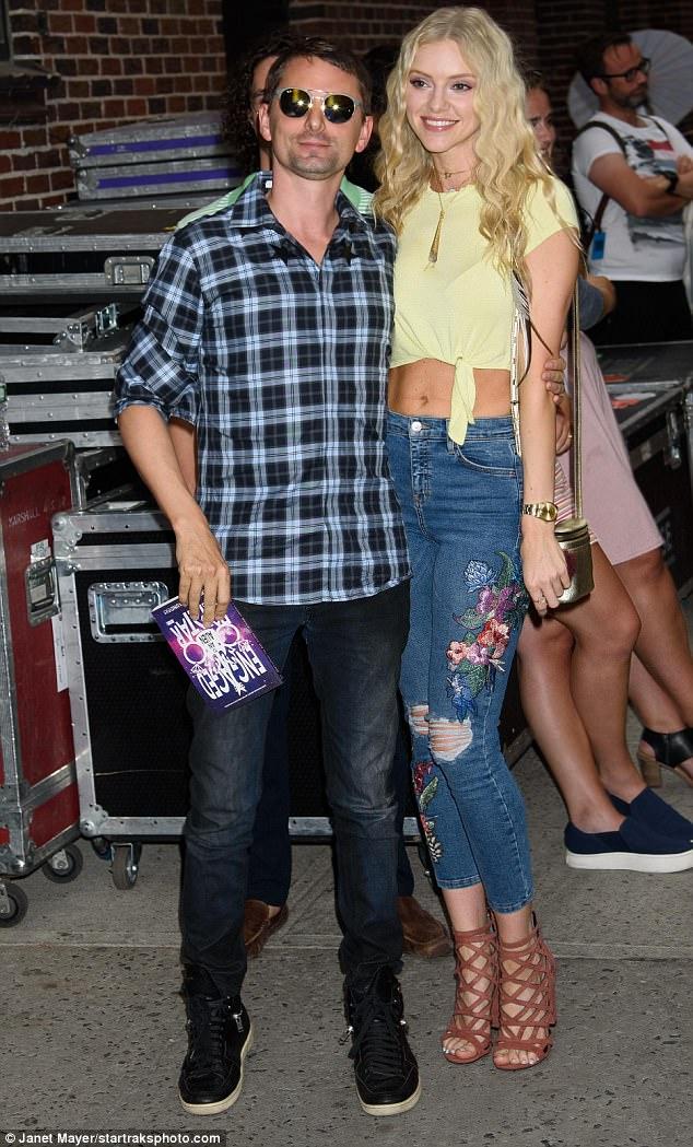 Kate Hudson New Boyfriend