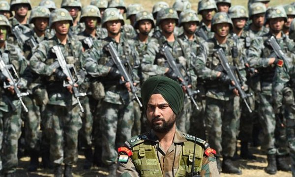 Why India must stand firm against 'China's psychological ...