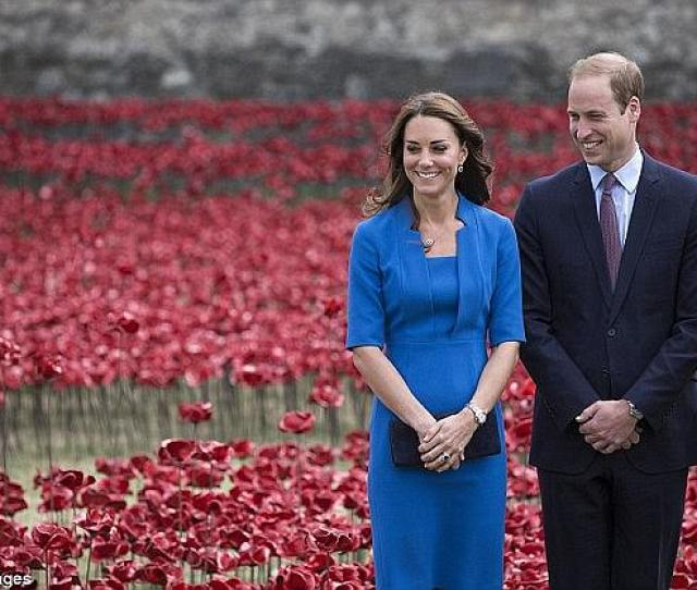 Prince Williams Decision To Leave The Eaaa And Taken On More Royal Duties Comes After The