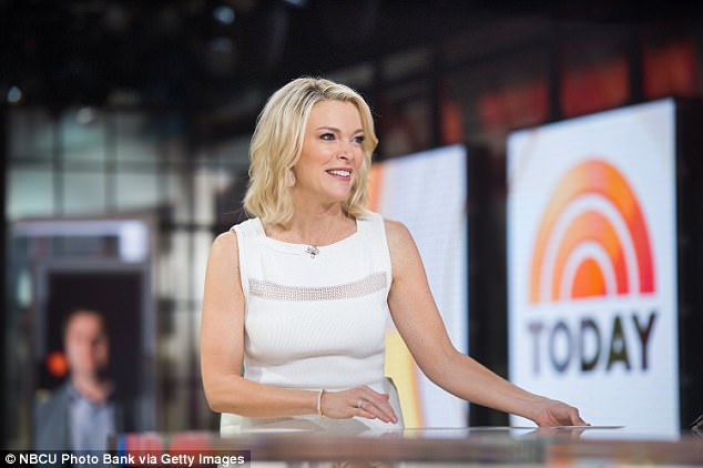 Megyn Kelly's new show debuting in the 9am Today show slot to be dubbed Megyn Kelly Today