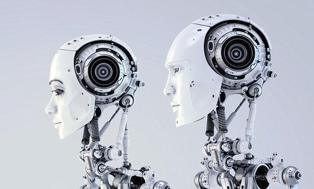 How transhumanism could lead to immortality for the elite