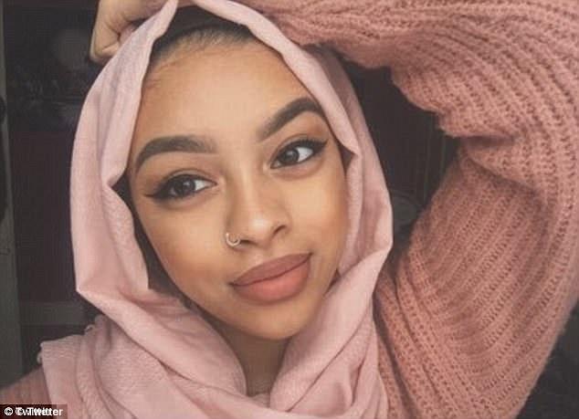 Una investigación ha escuchado que Dookhran fue atada y amordazada antes de ser secuestrada y asesinada