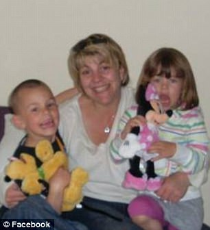 Devon mother who died in crash with her twins pictured ...