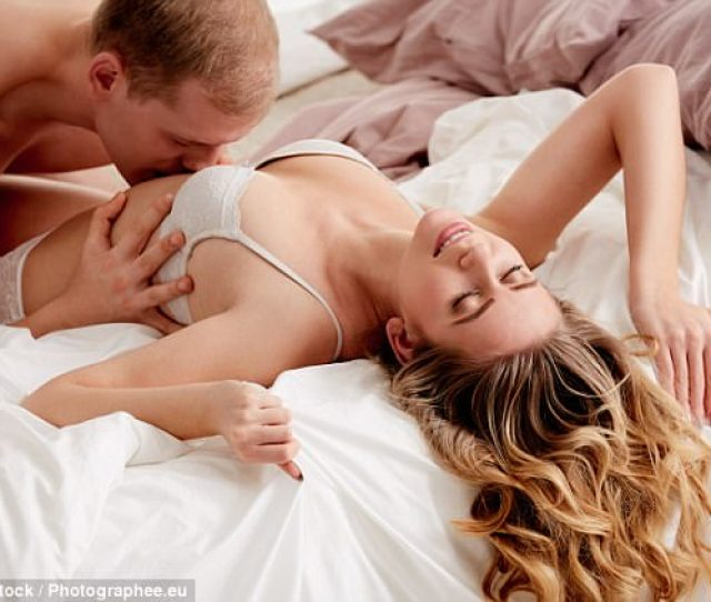 A Rise In The Popularity Of Oral Sex Is To Blame For An Increasing Number Of
