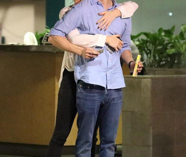 Kate Beckinsales Fling With Aspiring Actor Matt Rife Just Three