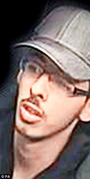 22-year-old Salman Abedi blew himself up at a concert by American singer Ariana Grande in Manchester – killing 22 people and injuring 119 – his brother Hashem fled the family home in Tripoli and hid in a remote farmhouse outside the Libyan capital