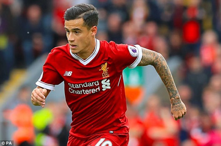 But the purchase of Seri is not seen as an alternative signing to Liverpool's Philippe Coutinho