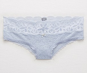 Lace Cheeky by Aire, $12.50; ae.com