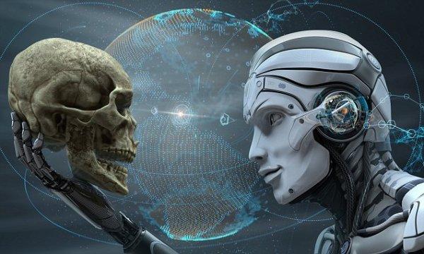 Wikipedia study warns even good robots are unpredictable ...