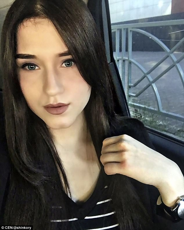 The teenAi??has revealed, in a series of candid online posts, how she managed to overcome anorexia to become a healthy and confident fitness instructor