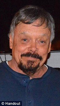 David Lenox (pictured), 67, was killed in February