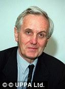 Investigator: Sir Brian Jarman
