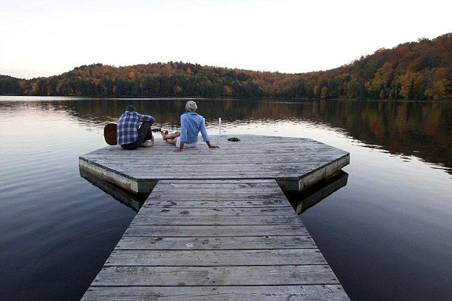 Canadians have been enjoying the bucolic pleasures of Cottage Country for generations