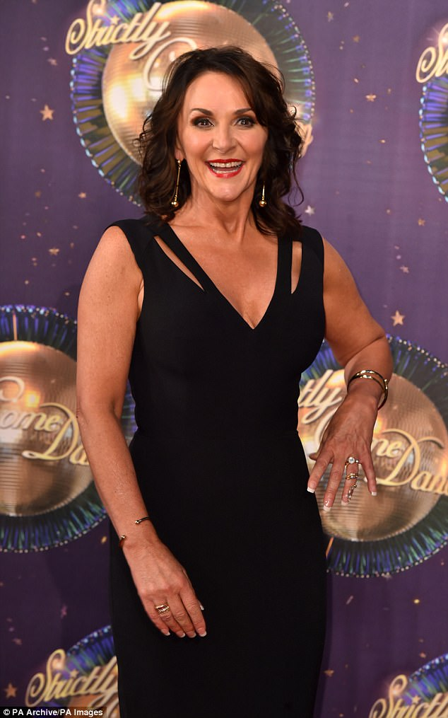 'She'd be at the studios and then disappear with the dancers': New Strictly Come Dancing judge Shirley Ballas' ex-husband Corky has claimed to The Sun that she cheated on him throughout their marriage