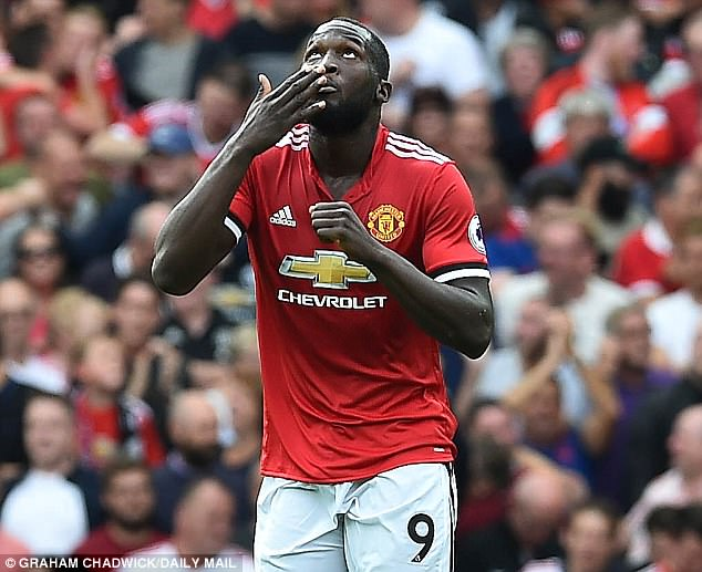 But Souness believes 24-year-old United ace Lukaku can become even better than Drogba