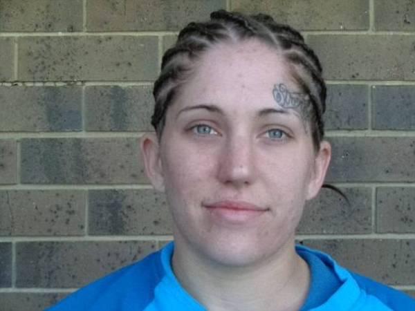 Gold Coast prison escape Abigail Graf captured by police ...