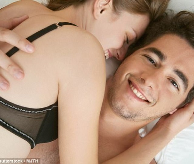 Mistakes That Men Make In The Bedroom Include Letting The Woman Do All The Work When