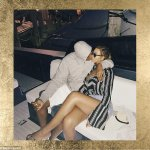 Beyonce Share PDA Photo With Jay Z On Her Social Media