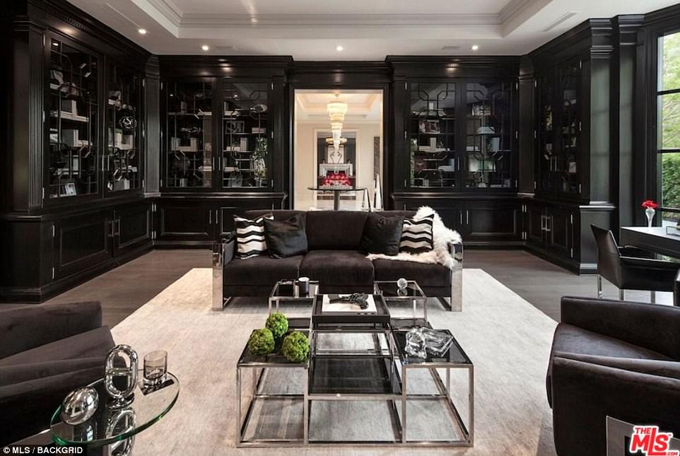 The 'Money Man' has also reportedly spent $500,000 (£369,000) on furnishings for the latest property in his empire