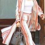 Kate Hudson Unrecognizable in Los Angeles