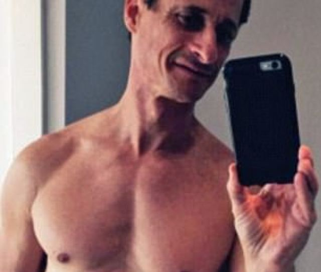 Weiner Gasped And Broke Down On Monday As He Was Sentenced To  Months In Prison