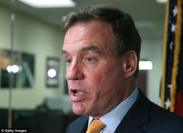 Mark Warner, the top Democrat on the Senate Intelligence Committee, has called Twitter's relatively meager disclosures 'deeply disappointing'