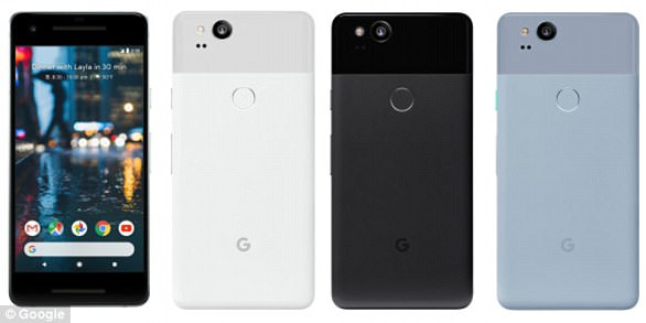 The next generation flagship handset will be officially unveiled in just a few hours.Google is hosting launch events at 9am in San Francisco, 12pm in New York, 5pm in London and 6pm in Paris (all local times)