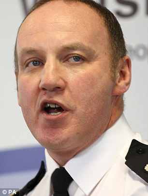Assistant Chief Constable Paul Mills said it would be 'inappropriate to speculate' Sir Edward Heath's responses to allegations against him
