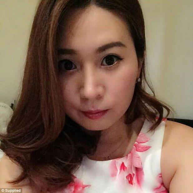 Hee Kyung Choi, conocida como Emily y HK a sus amigos, murió después de caer de un edificio en Chatswood el lunes.  Según informes, amenazó con dejar a su novio después de descubrir que era un padre casado