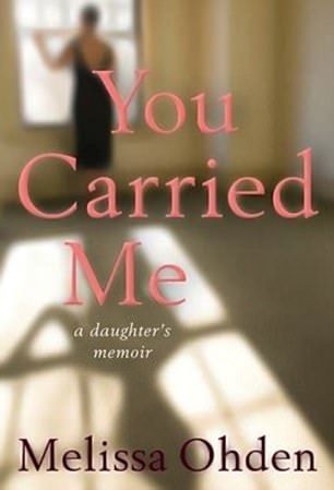 The book recounts her story of searching for her mother and their eventual re-uniting