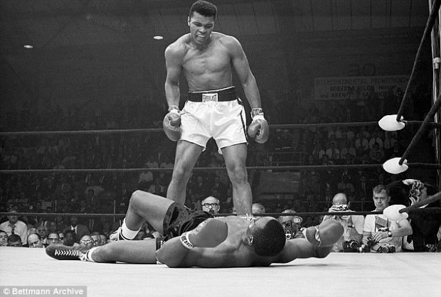 In his book, Eig also tackles the subject of the boxer's long decline into poor health.He writes that Ali never harbored any doubts that his brain would be adversely affected by the countless number of vicious blows to the face he received in the boxing ring